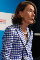 Boards function better with a variety of views: Chairman of Medibank Private, Elizabeth Alexander.