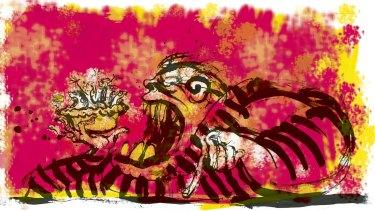 <i>Illustration: Mick Connolly</i>