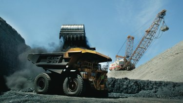 Mine site rehabilitation is extremely expensive.
