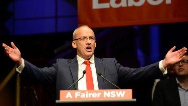 Opposition Leader Luke Foley will announce the treaty plan on Australia Day.