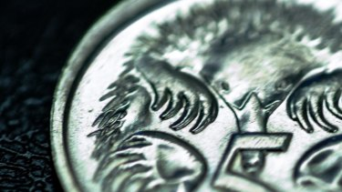 The humble five cent coin is set to die.