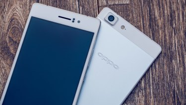 New Oppo smartphones are coming to Australia.