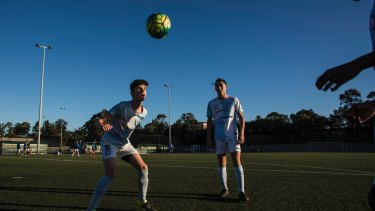 In the NPL youth league, the eastern suburbs Dunbar Rovers provides free football to elite youth players.