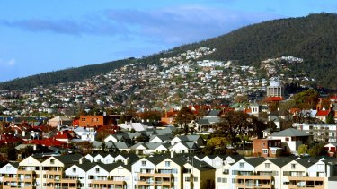 When it comes to property, Hobart is the cheapest capital city in Australia.
