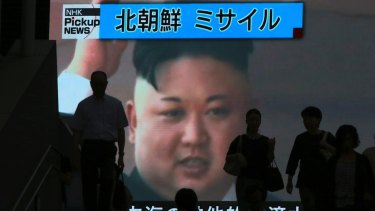 Most foreign policy experts are sceptical that Beijing will apply adequate pressure on North Korea's Kim Jong-un.