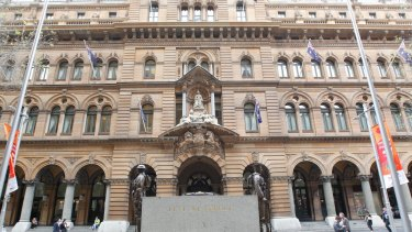 The Westin Sydney and its adjoining Heritage Retail podium has been purchased for $445.3 million.
