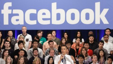 The likes of Facebook and Google has changed the media landscape.