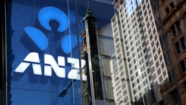 On Wednesday, ANZ followed the National Australia Bank to book in a rate rise as early as May.