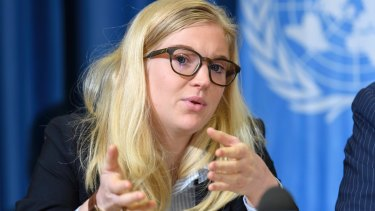 Karin Friedrich, a member of the UN mission to Bangladesh,   said Rohingya men aged 15 to 40 were reportedly arrested by the Myanmar police and detained without any charges.