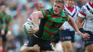 """""""A lot of players are going to look at that league and think how good would it be to play over there"""": Burgess."""