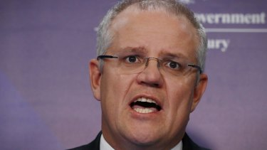 Treasurer Scott Morrison will discuss the affordable housing proposal with his state and territory counterparts.