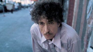 Musician Bob Dylan was awarded the Nobel prize in literature.
