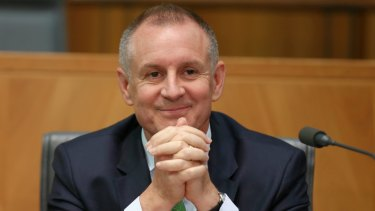 Leading the way: SA Premier Jay Weatherill's apology and progressive stance on LGBTQI rights should be applauded.