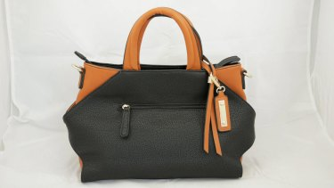 Women's handbags can be tax deductible if they meet certain criteria.
