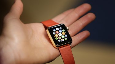 The Apple Watch goes on sale around the world on Friday, but not in Apple stores.