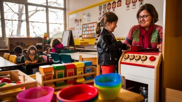 NSW preschools still missing out.