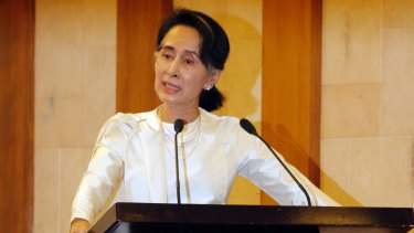 Aung San Suu Kyi remained silent for weeks and was absent from Ko Ni's funeral, prompting criticisms about her inability or unwillingness to speak out on many issues.