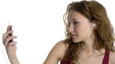 Researchers from Queensland are using music to alter moods, say from sad to happy, upbeat to chilled.