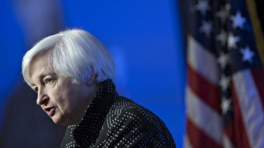 Federal Reserve chair Janet Yellen faces a complicated task with interest rates.