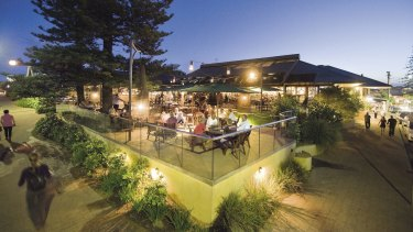 Sold for $70 million: Investors  believe they can regenerate The Beach Hotel in Byron Bay.