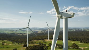 """NSW aims to attract billions of dollars of investment in renewables as part of its """"advanced energy"""" program."""