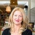 Corrie Perkin in her Hawksburn store.
