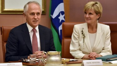 He's now got the top job in Australia but could Malcolm Turnbull have been our top man in Washington?