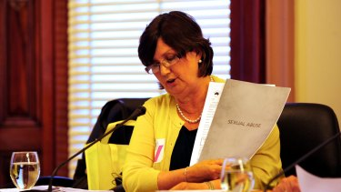 Leonie Sheedy, from CLAN (Care Leavers Australia Network), tries to put the pieces together.