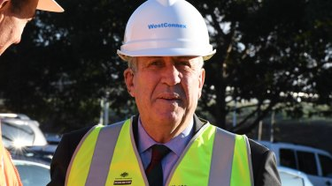Former roads Minister Duncan Gay has taken a part time role with a transport and infrastructure consultancy
