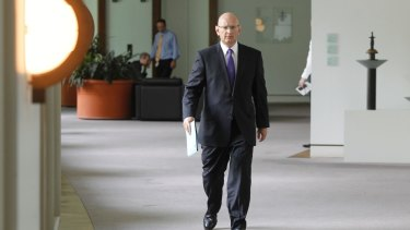 Labor's immigration spokesman Shayne Neumann has slammed the government's move.