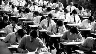 Regulations require every school in NSW to record incidents of cheating for the HSC but plagiarism is becoming harder to detect.