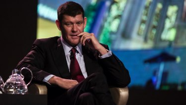 Billionaire James Packer this week returned to the board of Crown Resorts.