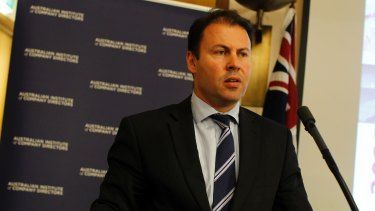Tough sell: Does Josh Frydenberg have the capital to push ahead with FoFA reforms?