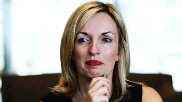 Blackmores CEO Christine Holgate delivers value to shareholders.