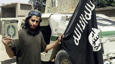Abdelhamid Abaaoud has been confirmed dead.