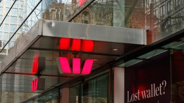 Westpac closed the most branches of the big four last year.