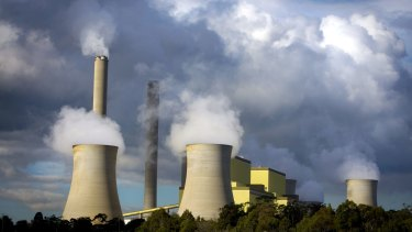 Power sector emissions are rising, making carbon goals harder to hit.