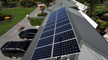 Solar Feed In Tariff Benchmark Could Double By July 1