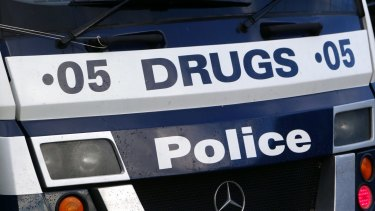 One in nine Victorian motorists tested for illicit drugs over the grand final long weekend returned a positive result.