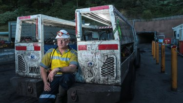The closure of the Russell Vale colliery is the latest blow to the struggling Australian coal mining sector.