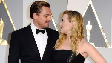 There's a lot to unpack about why we love Kate and Leo's enduring friendship.