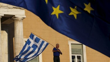 There is mounting speculation that Greece will leave the Euro zone.