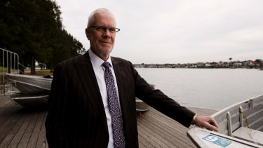 """Incoming ABC chairman Justin Milne says he will not take an """"interventionist"""" approach at the public broadcaster"""