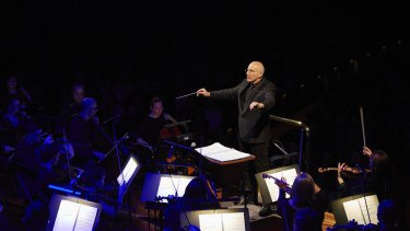 Nigel Westlake leads the MSO as the orchestra brings home the bacon with Babe.