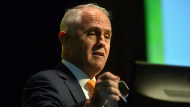 """Malcolm Turnbull: ''Tax avoidance is legal; it may be undesirable and you may want to change the law to avoid it."""""""