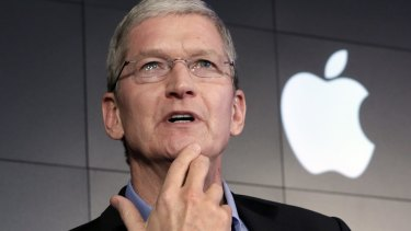 Apple CEO Tim Cook. Speculation surrounding an Apple automotive project has been bubbling for years, with Apple keeping a tight lid on its plans.