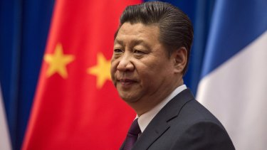 Chinese President Xi Jinping is facing an ageing population.