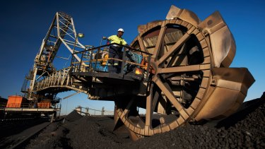 Coal miners' decades-old redundancy entitlements have now been capped at 15 years.