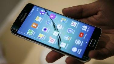Last chance: the Samsung Galaxy S6 Edge.