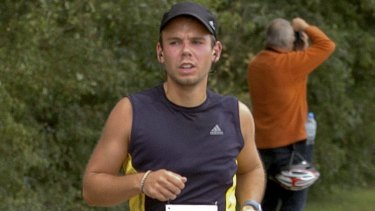 Andreas Lubitz is suspected of locking his co-pilot out of the cockpit before deliberately crashing Germanwings Flight 4U9525.